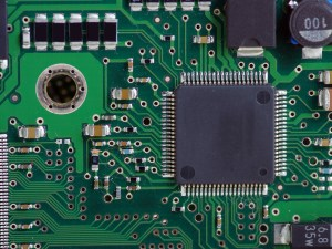 Mobile processors come in more than one flavour