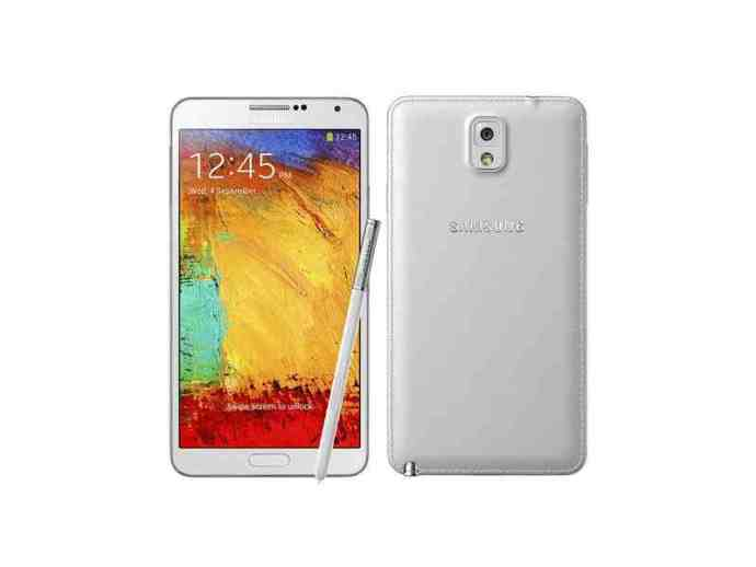 Best of IFA - Galaxy Note 4