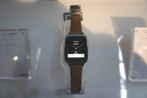 Asus Zenwatch review third