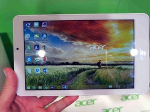 Acer Tab 8W review