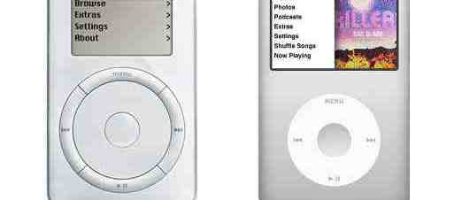 Apple quietly kills off the iPod Classic
