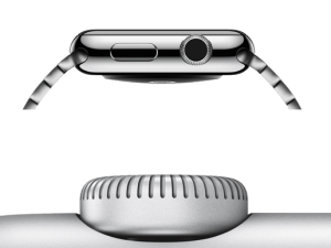 Apple Watch release date, uk price and features: digital crown