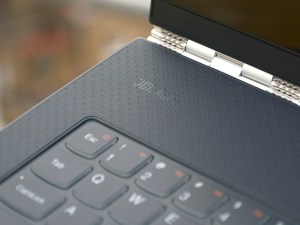 Hands on: Lenovo Yoga Pro 3 review