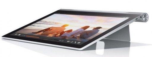 Hands on: Lenovo Yoga Tablet 2