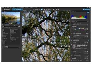 DxO Optics Pro 10 Elite review - Smart lighting