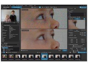 DxO Optics Pro 10 Elite - Prime noise reduction