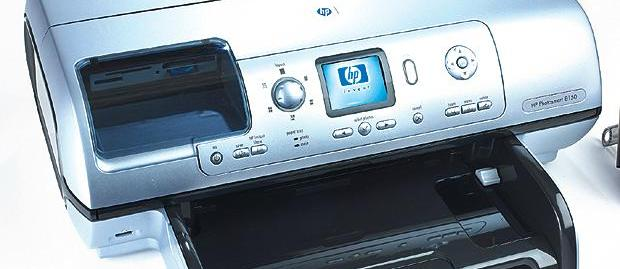 HP PhotoSmart 8150 review