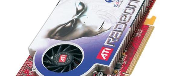 ATi Radeon X1800 XL review