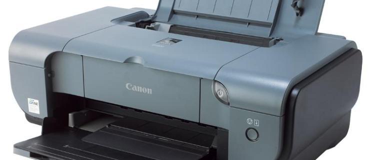 Canon Pixma iP3300 review