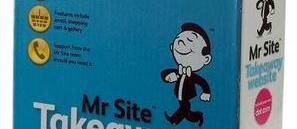 Mr. Site Takeaway Website review