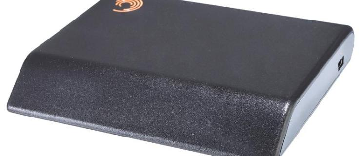 Seagate FreeAgent Go review