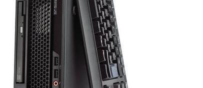 Lenovo ThinkCentre M57 review