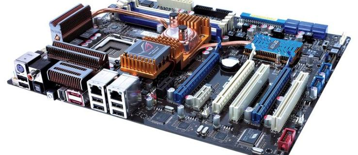 Asus Maximus Extreme review