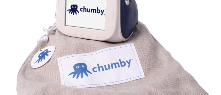 Chumby review