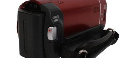 Sony Handycam DCR-SX30E review