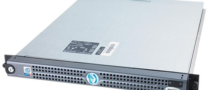 Clearswift MIMEsweeper SMTP Appliance CS500 review