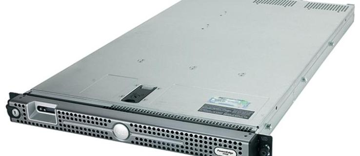Dell PowerEdge 1950 review