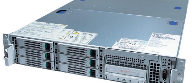NEC Express5800 120Ri-2 review
