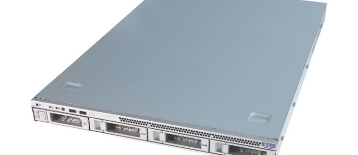 Sun Microsystems Sun Fire X2270 review