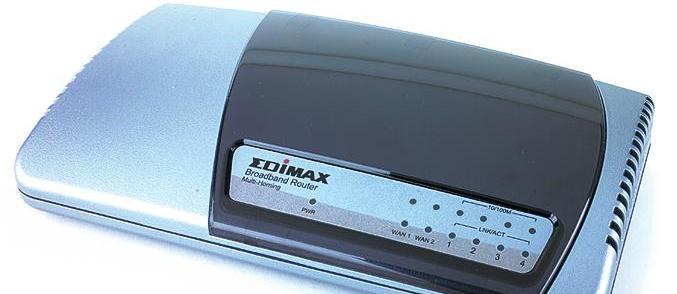 Edimax BR-6524K review