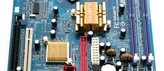 Gigabyte GA-8I915G-ZFD review