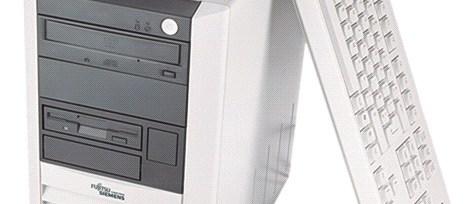 Fujitsu Siemens Esprimo P5905 review