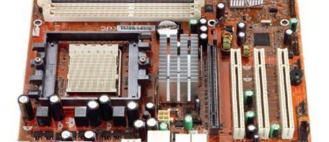 Foxconn WinFast 6150K8MA-8EKRS review