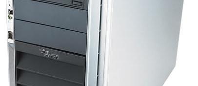 Fujitsu Siemens Celsius V830 review