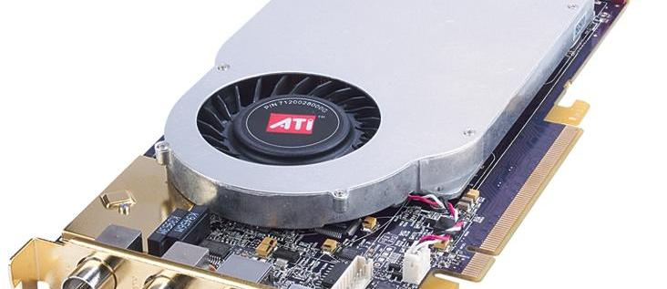 ATi X1900 All-in-Wonder review