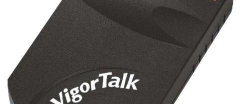 DrayTek VigorTalk for DrayTEL review