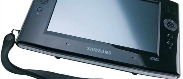 Samsung Q1 review