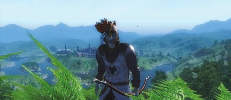The Elder Scrolls IV: Oblivion review