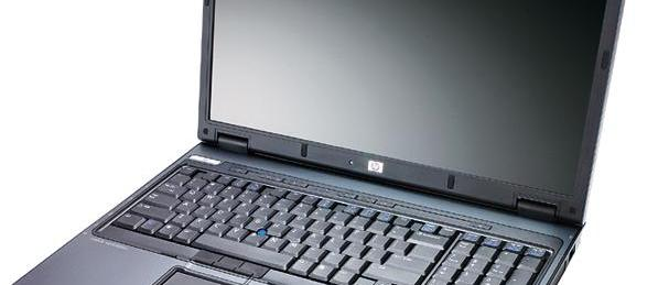 HP Compaq nw9440 review