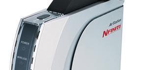 Buffalo AirStation Nfiniti WZR-G300N review