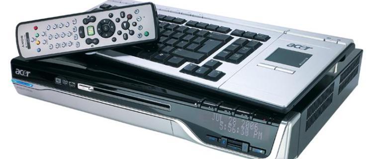 Acer Aspire iDea 500 review