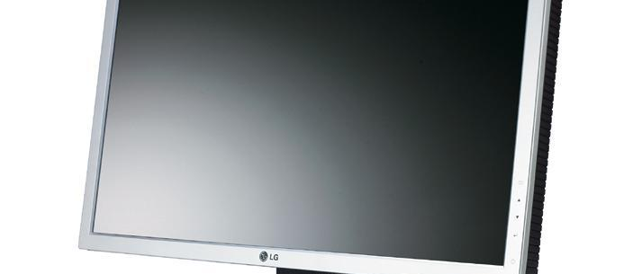 LG L204WT review