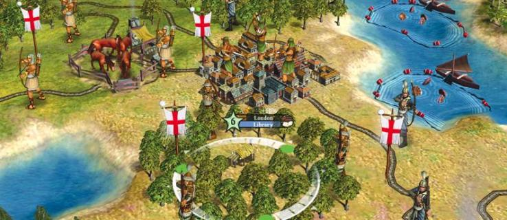 Civilization IV: Warlords review