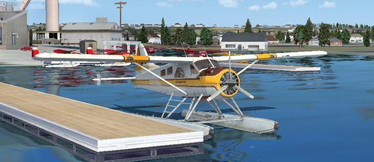 Microsoft Flight Simulator X Deluxe Edition review