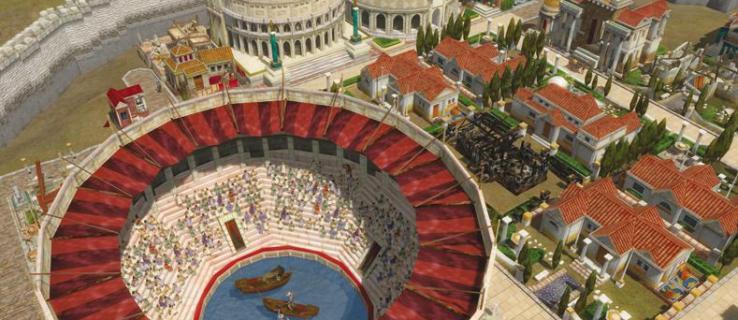 Caesar IV review