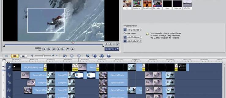 Ulead VideoStudio 11 Plus review
