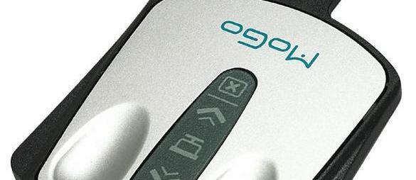 MoGo Mouse X54 Pro review
