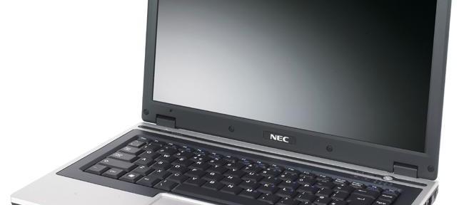 NEC Versa S970 review