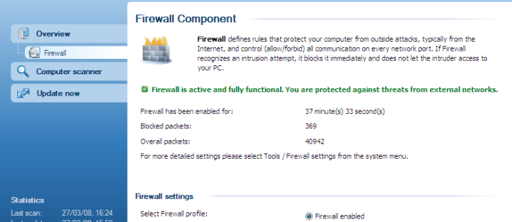 AVG Internet Security 8.0 review