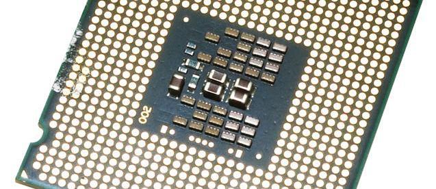 Intel Core 2 Quad review