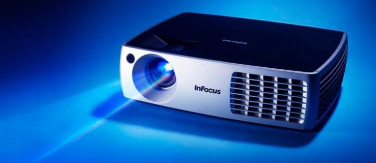 InFocus IN3106 review