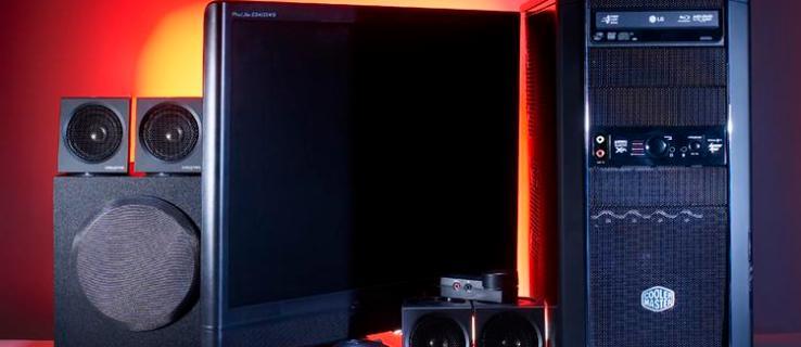 Mesh Xtreme i7 920 review