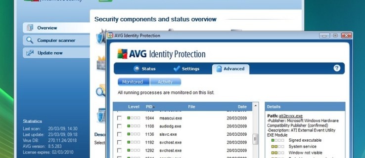 AVG Internet Security 8.5 review