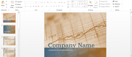 Microsoft PowerPoint 2013 review: first look