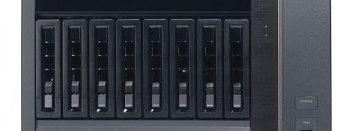 Qnap TS-EC880 Pro