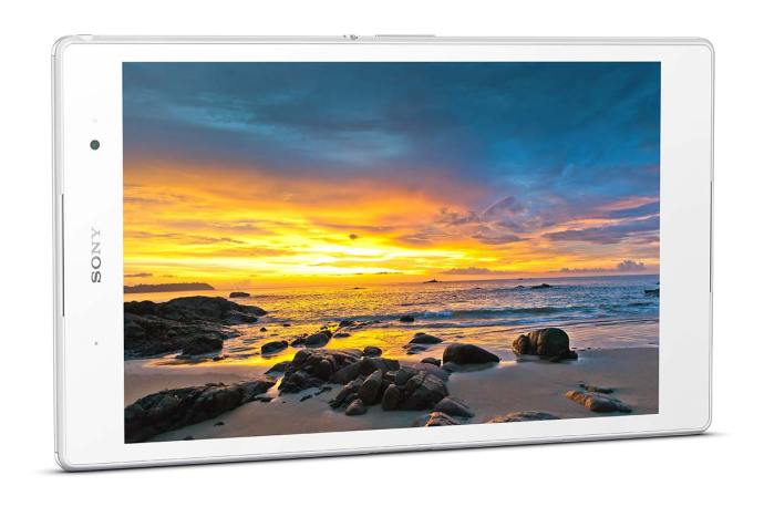 The Sony Xperia Z3 Tablet Compact has incredible battery life when playing video